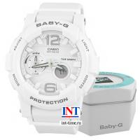 Часы Baby-G BGA-180-7В1