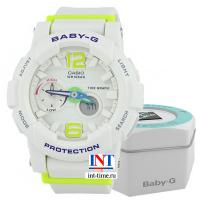 Часы Baby-G BGA-180-7В2