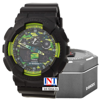 Часы CASIO G-shock GA-100LY-1A