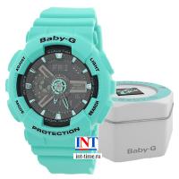 Часы Baby-G BA-111-3A