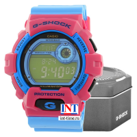 Часы CASIO G-shock G-8900SC- 4E